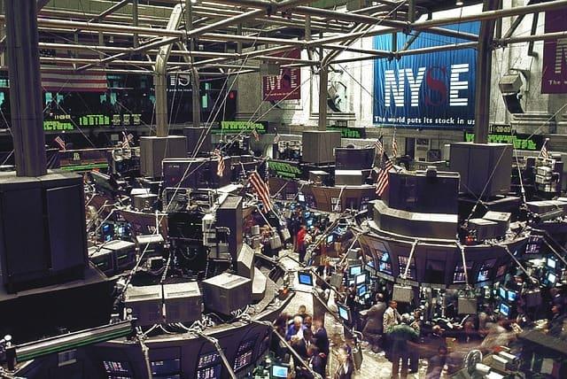 NYSE Image